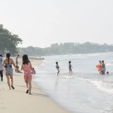 San Fernando beaches
